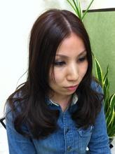 髪の毛を伸ばしたい方におすすめサマーヘア♪|OZ Rootsのヘアスタイル