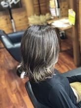 ハイライト|Palet'sのヘアスタイル