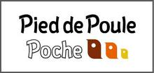Pied de Poule Poche  | ピエドプール ポッシュ  のロゴ
