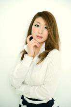 美女子の魅力100%!!|plus citta'のヘアスタイル