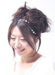 |HAIR MAKE POUSSE プウス 美容室 ヘアサロン 宝塚のヘアスタイル