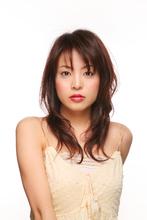 ☆理想的 I ラインでプリンセスオーラ☆|PUREE de FLEURS 松田 晋一 のヘアスタイル