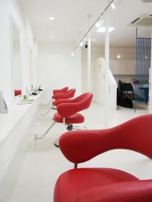 hair design labo. Que'z  | ヘアーデザインラボ キューズ  のイメージ