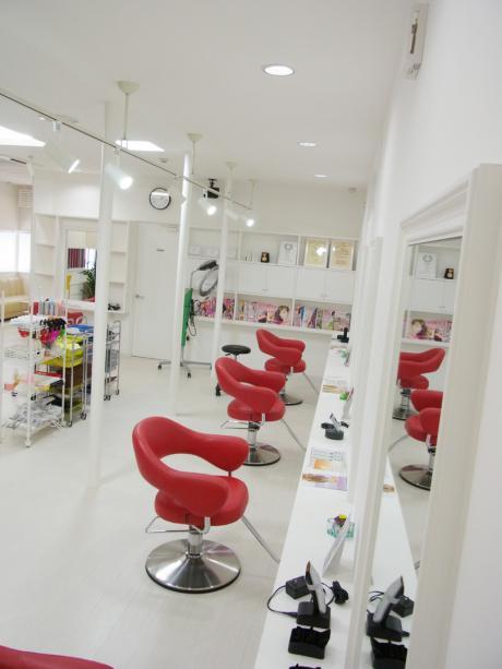 hair design labo. Que'z