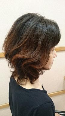 柔らかさを生むフェミニンstyle 美容室/美容院 Run アールアン  平塚のヘアスタイル