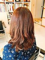 軽やかミディアム|美容室/美容院 Run アールアン  平塚のヘアスタイル