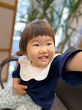 ミニボブ|美容室/美容院 Run アールアン  平塚 高橋 雛乃のキッズヘアスタイル