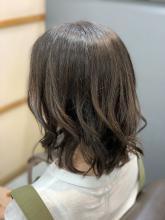 ナチュラルボブ|美容室/美容院 Run アールアン  平塚のヘアスタイル