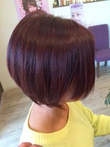 トレンドのボブ♡♡|Radiantのヘアスタイル