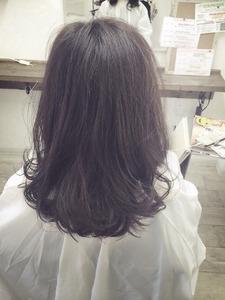 ゆるふわ♡|Radiantのヘアスタイル