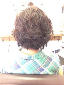 パーマスタイル☆ Radiantのヘアスタイル