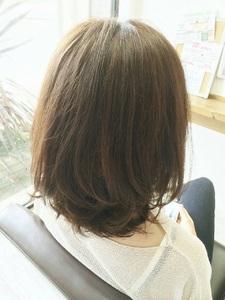 ナチュラルで可愛い春スタイル♪ Radiantのヘアスタイル