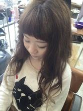 グラデーション|Radiant 磯部梨菜のヘアスタイル