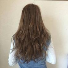 春カラー|Radiant 磯部梨菜のヘアスタイル