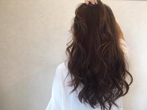 ショコラブラウン|Radiantのヘアスタイル