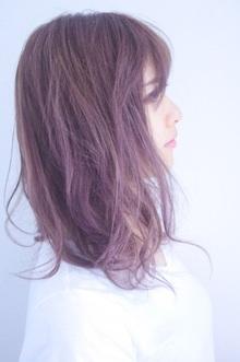 大人スタイル|Hair&Lohas  Reirのヘアスタイル