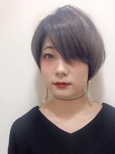 mode cool short|RENJISHI KICHIJOJIのヘアスタイル