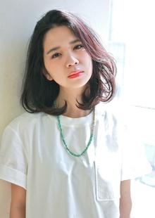 大人ボブディ|RENJISHI KICHIJOJIのヘアスタイル