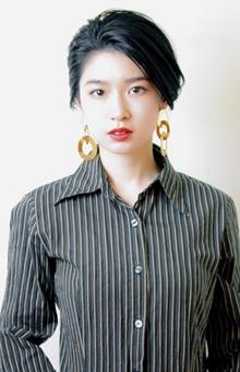 シルエットの綺麗なショートボブ|RENJISHI KICHIJOJIのヘアスタイル
