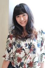 ゆるふわロングレイヤー|RENJISHI KICHIJOJI 石元 浩幸のヘアスタイル