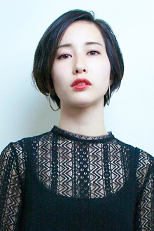 洗練された大人ショートボブ|RENJISHI KICHIJOJIのヘアスタイル