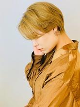 ハイトーンハンサムショート|RENJISHI KICHIJOJIのヘアスタイル