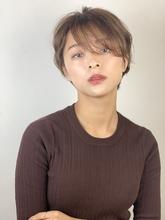 フェミショート|RENJISHI KICHIJOJIのヘアスタイル