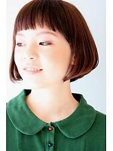 ラインがキレイなボブ!|RENJISHI KICHIJOJIのヘアスタイル