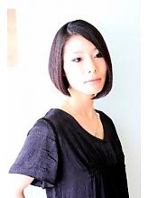 個性派のあなたなら!|RENJISHI KICHIJOJIのヘアスタイル