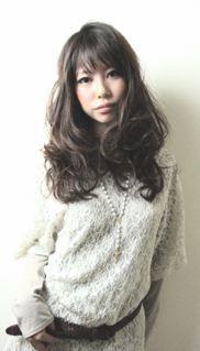 ドールカール|RENJISHI KICHIJOJIのヘアスタイル