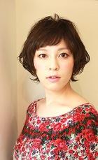 ショートスタイルはこれが基本|RENJISHI  吉祥寺店のヘアスタイル