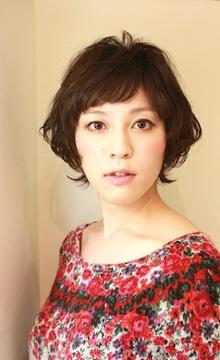 ショートスタイルはこれが基本|RENJISHI KICHIJOJIのヘアスタイル