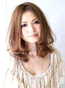 シルキー|RENJISHI KICHIJOJIのヘアスタイル