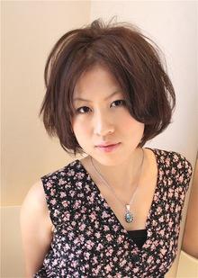Air BOB|RENJISHI KICHIJOJIのヘアスタイル