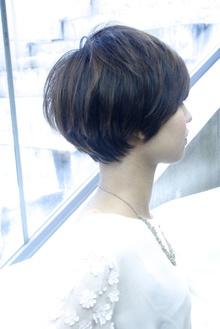 クールに決めます!|RENJISHI AOYAMAのヘアスタイル