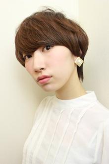 クールマッシュ|RENJISHI AOYAMAのヘアスタイル