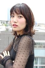 rakuヘアー|RENJISHI AOYAMA 佐藤 真里のヘアスタイル