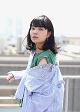 黒髪ロブ|RENJISHI AOYAMA 佐藤 真里のヘアスタイル