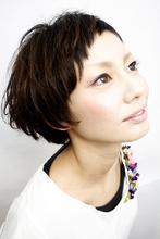 ショートカットは人と差のつくスタイルで、オシャレに磨きをかけましょう!|RENJISHI AOYAMAのヘアスタイル