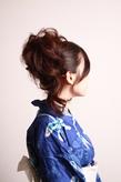 ルーズな中にも清潔感|reveのヘアスタイル