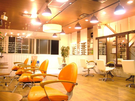 hair-and-make Richard 垂水本店