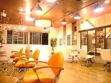 hair-and-make Richard 垂水本店 | ヘア アンド メイク リチャード タルミホンテン のイメージ