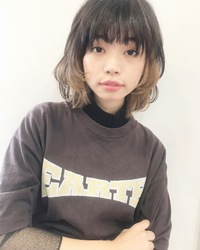 カジュアル可愛いフェミニンレイヤー【k159】