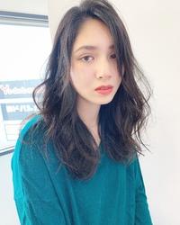 春先カジュアルパーマ【k188】