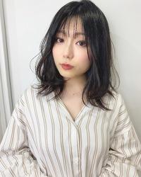ふわっとフェミニンレイヤーミディ【k313】