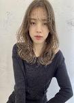 圧巻の技術力で作り出す可愛いrikoヘア★デジタルパーマ