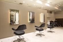 大阪上本町駅から徒歩1分の美容室|ロンロンシャ 都ホテル店 | ロンロンシャ ミヤコホテルテン のイメージ