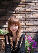 手軽にカールをつけてエレガント|大阪上本町駅から徒歩1分 美容室 ロンロンシャ 都ホテル店のヘアスタイル