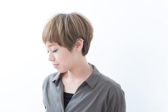  大阪上本町駅から徒歩1分の美容室 ロンロンシャ 都ホテル店のヘアスタイル