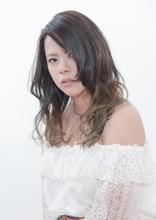 |大阪上本町駅から徒歩1分の美容室|ロンロンシャ 都ホテル店 中田 真理子のヘアスタイル